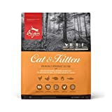 Orijen Cat & Kitten Whole Prey - 1,8 kg