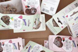 Produktreview: Bunny Herzkekse