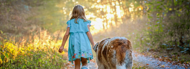 Hund-und-Kind