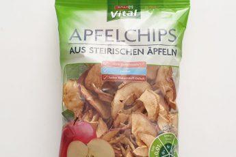 Spar-Vital-Apfelchips